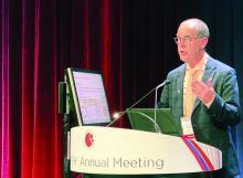 Dr. David R. Anderson