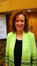 Dr. Laura D. Baker, Wake Forest University, Winston-Salem, N.C.