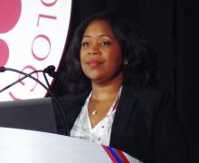 Dr. LaQuisa C. Hill, Baylor College of Medicine, Houston