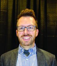Dr. Jordan Jones, University of Missouri, Kansas City