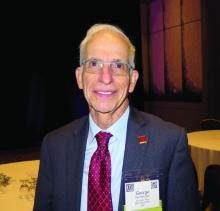 Dr. George Grunberger Chairman of the Grunberger Diabetes Institute in Bloomfield Township. Mich.