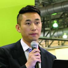 Dr. Joowon Lee, a postdoctoral research fellow in cardiovascular epidemiology at Boston University
