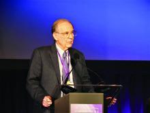 Dr. Daniel E. Singer, professor of medicine, Harvard Medical School, Boston