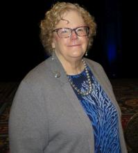 Dr. Karen J. Hartwell is associate professor in the addiction sciences division in the department of psychiatry and behavioral sciences at the Medical University of South Carolina, Charleston.