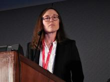 Dr. Laura K. Stein, stroke neurologist, Mount Sinai Health System, New York