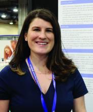 Dr. Kathryn Ruymann, an obstetrics and gynecology resident at Abington Jefferson Health in Pennsylvania.