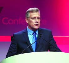 Dr. Michael J. Alexander, professor of neurosurgery, Cedars-Sinai Medical Center, Los Angeles