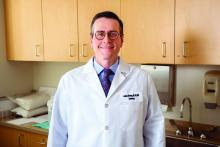 Dr. Jonathan Silverberg