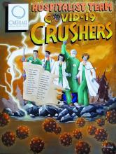 COVID-19 Crushers