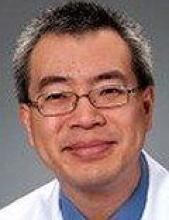Dr. Kenneth W. Lin