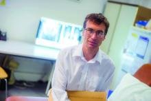 Dr. David Walsh, University of Nottingham, England