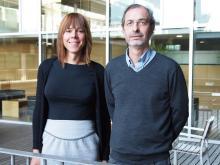 Marta Román, PhD, and Xavier Castells, MD, PhD, both of  Hospital del Mar Medical Research Institute in Barcelona, Spain