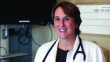 Dr. Melinda E. Kantsiper, Johns Hopkins Bayview Medical Center, Baltimore