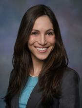 Jacqueline Acosta is a health law attorney with Foley & Lardner LLP.