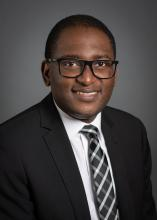 Dr. Oriade Adeoye, Decatur Memorial Hospital