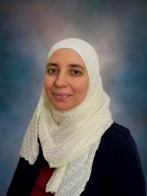 Nada Al Masalmeh, MD, of Wayne State University – Detroit Medical Center, Department of Internal Medicine