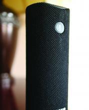 An Amazon Alexa is featured