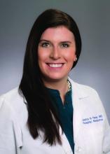 Dr. Jessica Allen, assistant professor of medicine, division of hospital medicine, Emory University, Atlanta