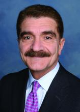 Dr. G. Hossein Almassi, Medical College of Wisconsin and Zablocki VA Medical Center in Milwaukee