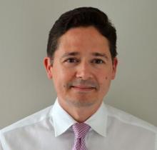 Dr. Francisco Alvarez, Stanford (Calif.) University