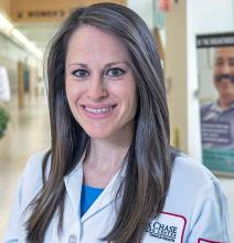 Dr. Fern M. Anari, Fox Chase Cancer Center, Philadelphia