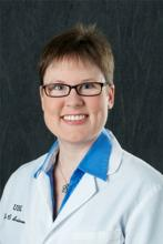 Dr. Carryn M. Anderson of University of Iowa Hospitals & Clinics, Iowa City