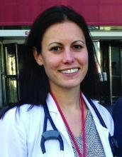 Dr. Diana C. Anderson, University of California, San Francisco