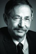 Dr. R. Rox Anderson, Director, the Wellman Center for Photomedicine, Boston.