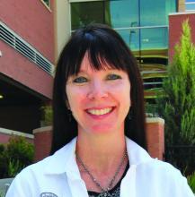 Dr. Debra Anoff, University of Colorado, Denver