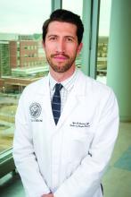 Dr. Tyler Anstett