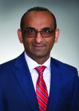 Dr. Zeshan Anwar, Reading Hospital-Tower Health, West Reading, Pa.