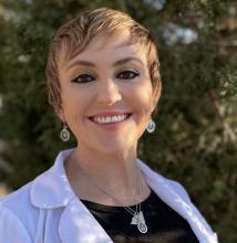 Dr. Krystle D. Apodaca, University of New Mexico