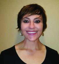 Dr. Krystle D. Apodaca, University of New Mexico, Albuquerque