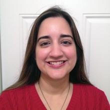 Dr. Sheila L. Arvikar, Massachusetts General Hospital, Boston