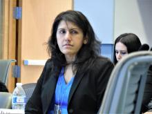 Dr. Binita Ashar, director, Division of Surgical Devices, Food and Drug Administration, Bethesda, Md.