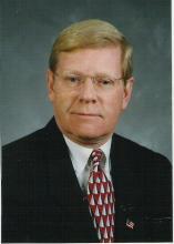 Michael J. Asken, PhD, director of provider well-being at UPMC Pinnacle Harrisburg in Pennsylvania