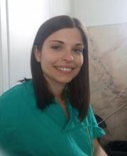 Dr. Helena Assunção, Centro Hospitalar e Universitário de Coimbra (Portugal)