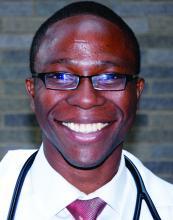 Dr. Imuetinyan Asuen, division of hospital medicine, Mount Sinai Hospital, New York
