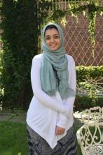 Athar Wardah, Yale University School of Medicine, New Haven, Conn.
