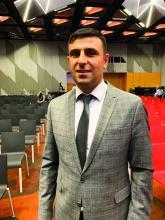 Dr. Cihan Ay, Medical University of Vienna