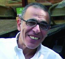 Dr. Daniel Azoulay