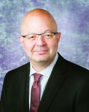 Dr. Robert Bart, Chief Medical Information Officer, UPMC