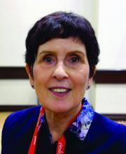 Dr. Elizabeth M. Badley, University of Toronto