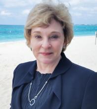 Dr. Diane Baker, a dermatologist in Portland, Ore.