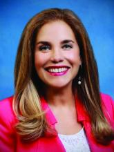Hilary Baldwin, MD, Acne Treatment & Research Center, Morristown, NJ and Brooklyn, NY