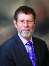 Dr. John R. Balmes is a pulmonologist at the University of California, San Francisco.