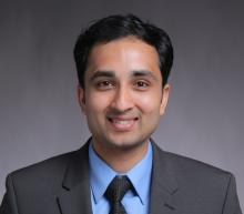 Dr. Sripal Bangalore