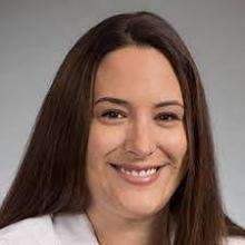 Dr. Maralyssa A. Bann hospitalist at the University of Washington/Harborview Medical Center.
