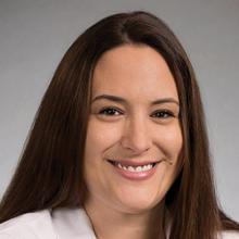 Maralyssa Bann, MD, of the University of Washington, Seattle