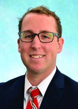 Dr. Edward L. Barnes of the University of North Carolina, Chapel Hilll